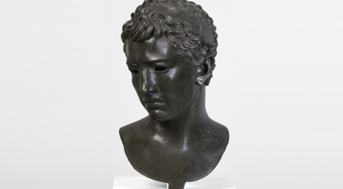 Splendeurs de Volubilis. Bronzes antiques du Maroc et de Méditerranée