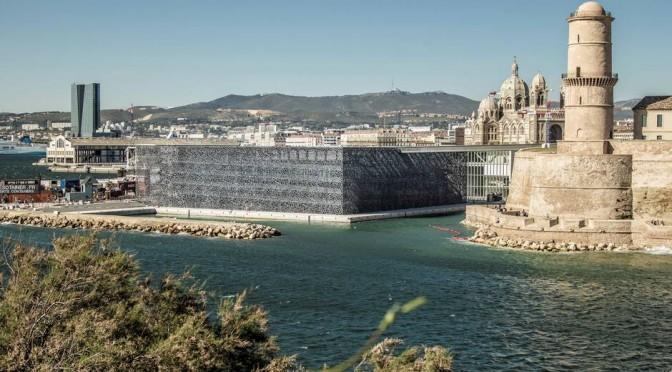 MuCEM, Marseille : Forum de la Méditerranée – Sciences humaines et sociales