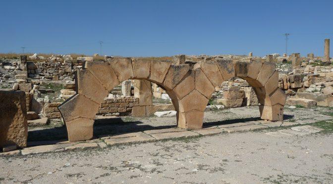 Philipp von Rummel (DAI Zentrale, Berlin) : Vandalen in Nordafrika – Die Völkerwanderung aus archäologischer Perspektive