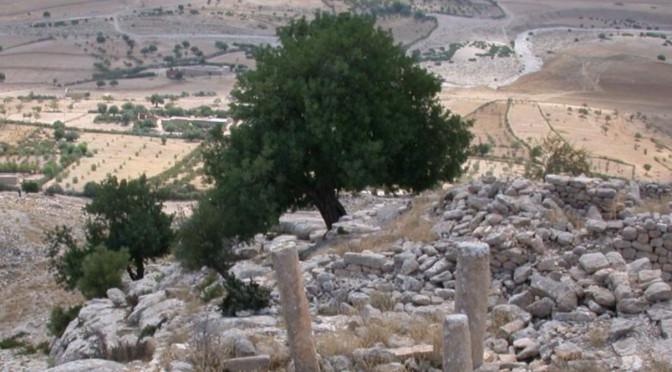 Campagnes et archéologie rurale au Maghreb et en Méditerranée