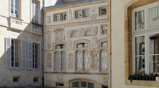 IIe Rencontres autour de la sculpture romaine d'Arles
