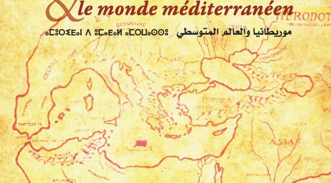 La Maurétanie & le monde méditerranéen