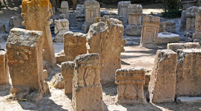 M. Tahar (Tunis), Les dieux au banc des accusés. Réflexions sur les rapports des Carthaginois avec les divinités à travers la tradition classique